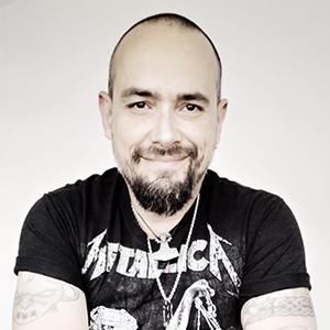 Carlos Pupo - Headbangers News