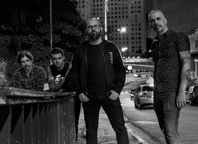 Grindhouse outra banda nova do selo Abraxas