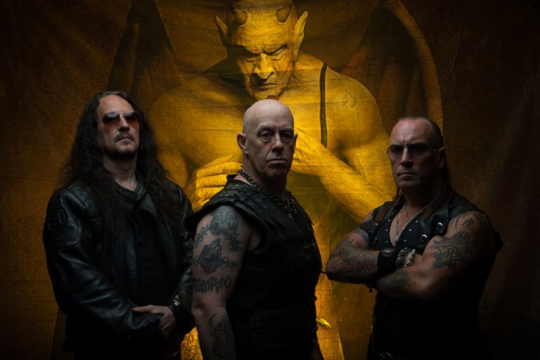 Venom Inc. prepara turnê que passará por palcos da Ásia, Oceania e Europa