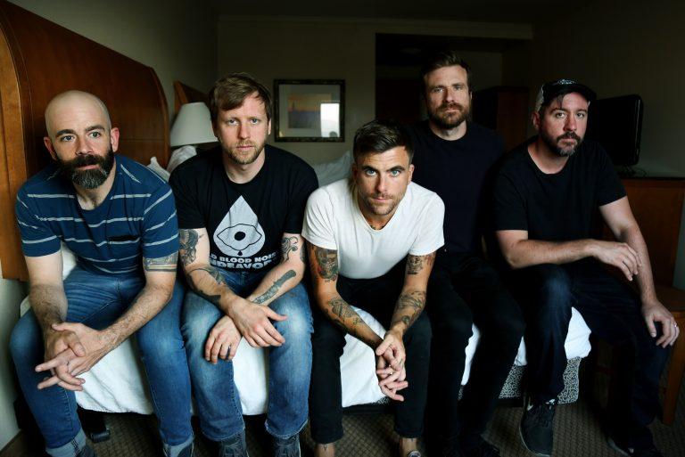 Após concorrida passagem pelo país em 2015, com shows sold-outs, banda americana retorna com turnê do elogiado sexto álbum The Amulet