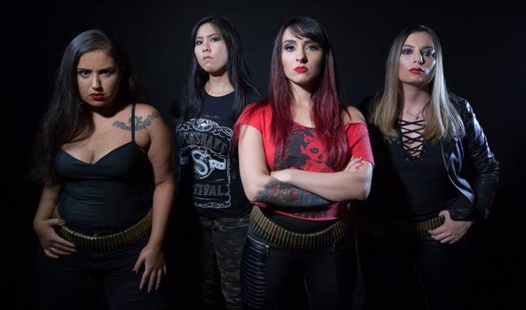 Como já noticiado pelo Headbangers News em 21 de fevereiro, o grupo prepara o lançamento do novo álbum 'Maze of Madness'