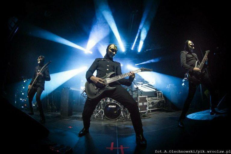 The Devil abre os shows do Therion em São Paulo (11/05), Rio de Janeiro (12/05) e Belo Horizonte (13/05)