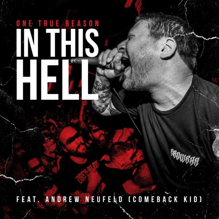 Andrew Neufeld participa de 'In This Hell', música que estará no álbum Defiance