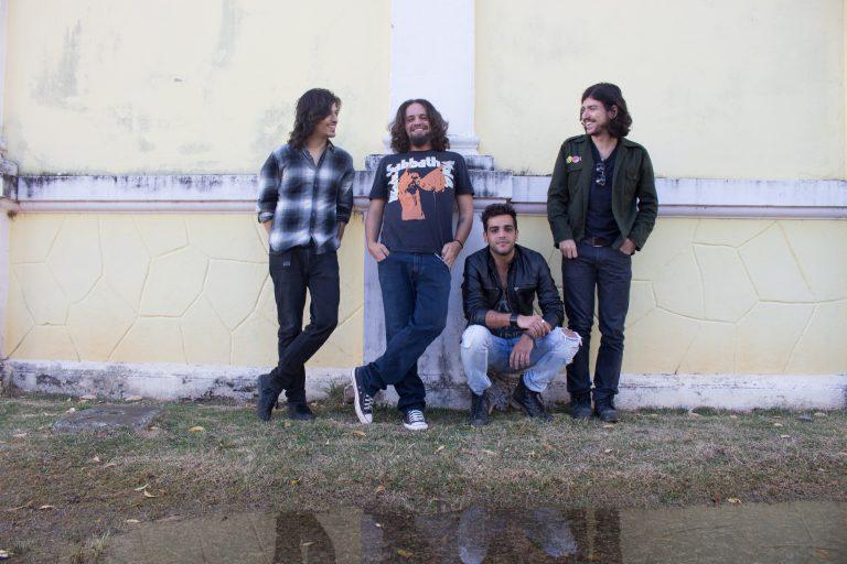 Quarteto mineiro reúne bandas da cena stoner nos dias 2 e 3 de junho, em Belo Horizonte