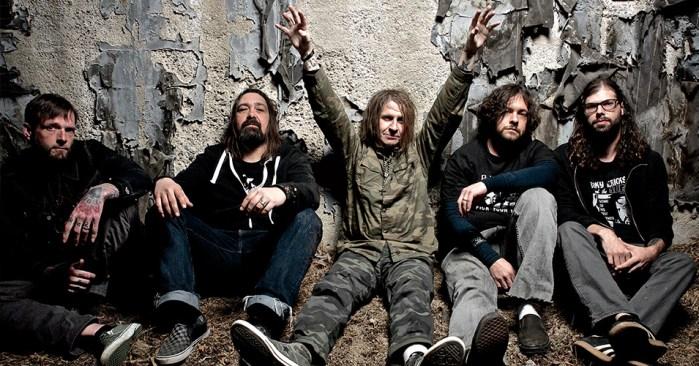 Pioneiros do heavy metal tocam em outubro pela primeira vez no Brasil no Abraxas Fest