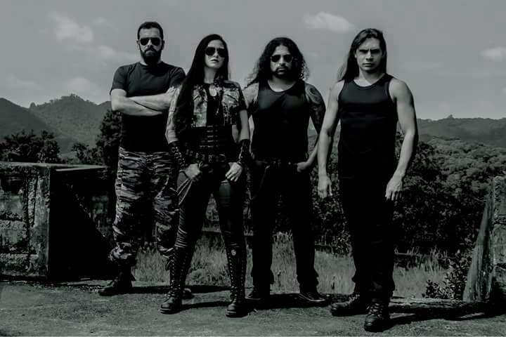 May Undead foi vocalista da banda Necromesis, sendo este tributo o último registro feito com a banda antes de se juntar ao Torture Squad