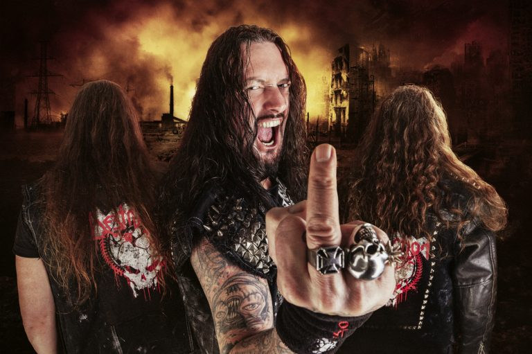 Destruction anuncia a entrada de renomado baterista prestes a se apresentar no Brasil