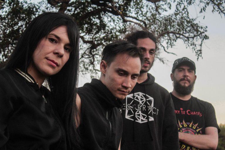 Quarteto do Rio Grande do Norte estreia na Abraxas Records com disco homônimo