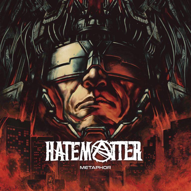 """Faixa integra o álbum """"Metaphor"""", terceiro do grupo de death metal melódico"""