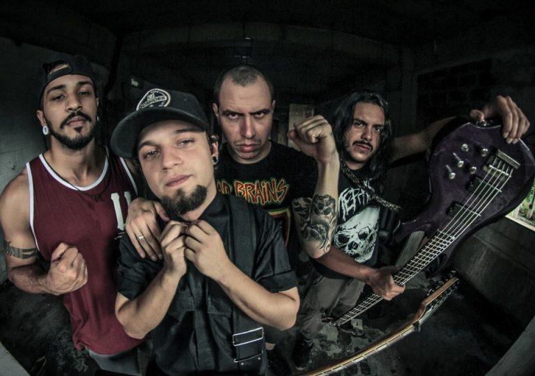 Banda acaba lançar EP via Electric Funeral Records