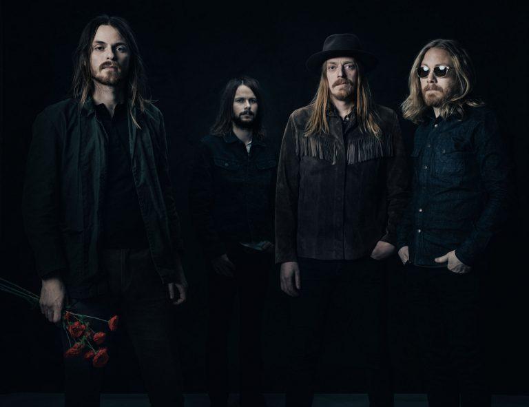 """Quarteto fará show em São Paulo para divulgar seu mais recente álbum, """"Peace"""""""