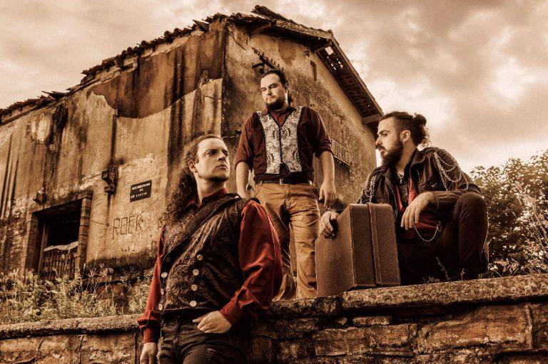 Em Outubro o grupo visitou Suíça, Itália, Polônia e República Tcheca para fazer nove apresentações. Os shows no Brasil acontecem em Janeiro.