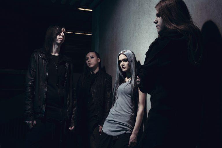 O novo álbum 'Breathe In Colors' será lançado pela Nuclear Blast dia 29 de março