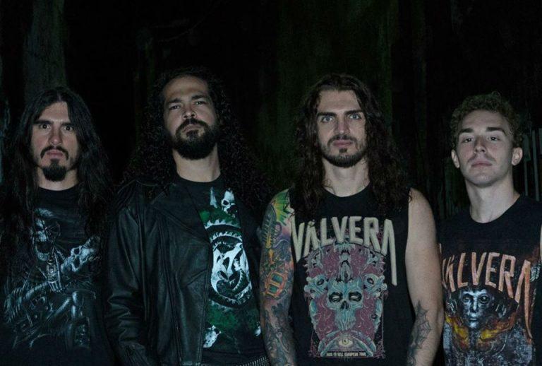 A energia Rock And Roll e a velocidade do Thrash Metal em um single