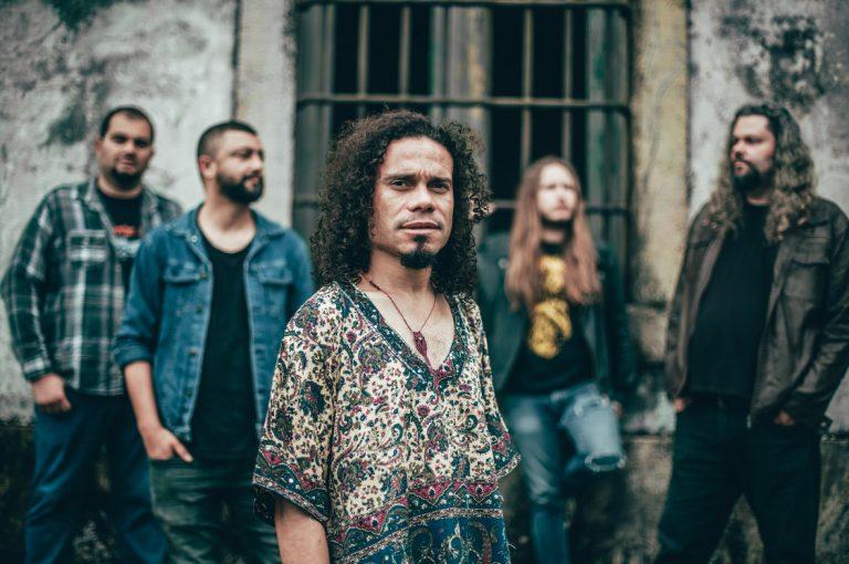 Novo disco marca a estreia da banda mineira no cast da Abraxas Records