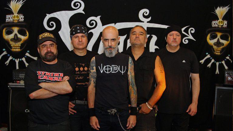 Pioneiro grupo paulistano de metal revela músicas do novo álbum em  show no Teatro UMC