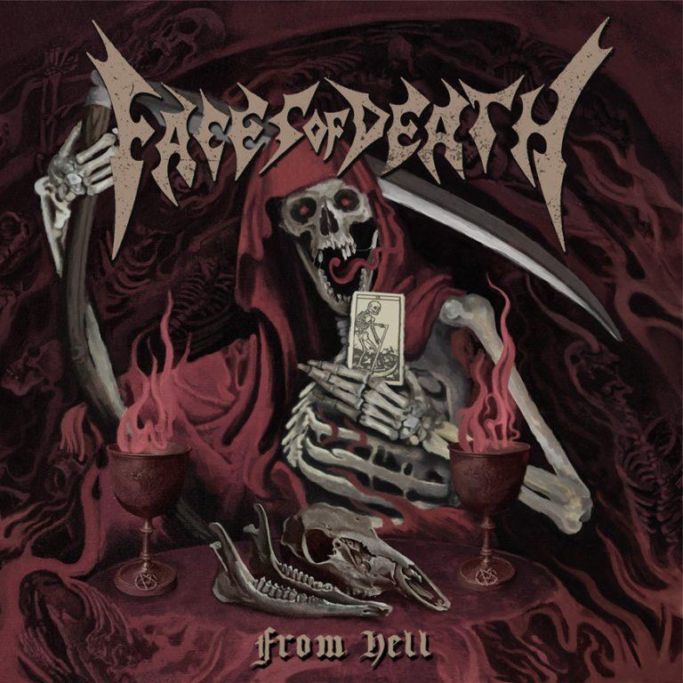 """Fucking Human Gods"" integra o álbum ""From Hell"", lançado em 2018"