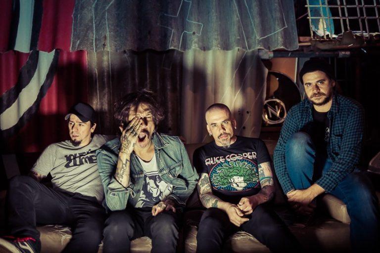 Built in Obsolescence marca a estreia do quarteto paulistano de stoner no selo da Abraxas