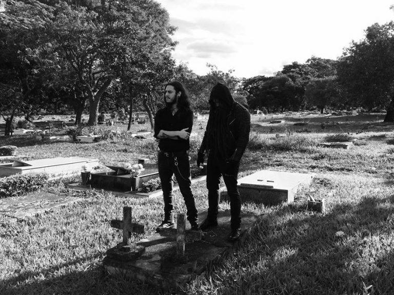 Thiago Satyr e Luan Lima lançam EP de estreia de seu novo projeto