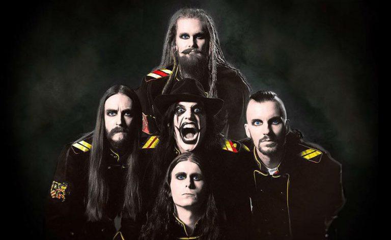 Johannes Eckerström (vocais), John Alfredsson (bateria), Henrik Sandelin (baixo), The King (guitarra) e Tim Öhrström (guitarra)
