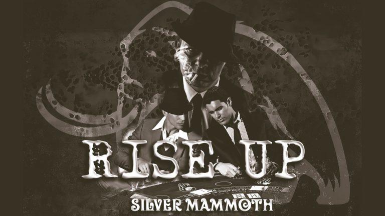 """Single """"Rise Up"""" antecipará novo trabalho de estúdio"""