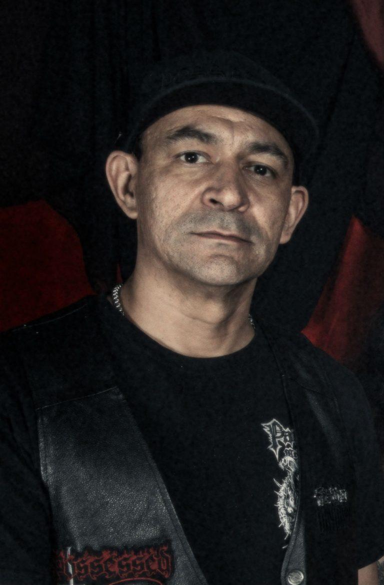 Emilio Marquez revelou que adoraria fazer uma turnê com o Krisiun em terras brasileiras