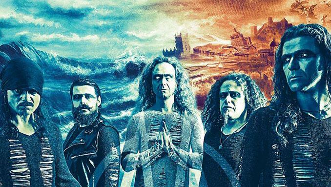 Moonspell divulga novo vídeo do álbum 1755