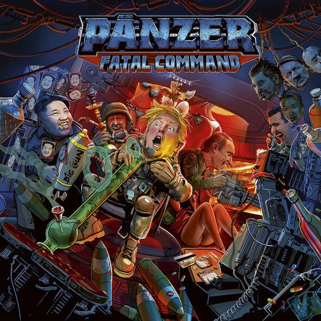 Fatal Command