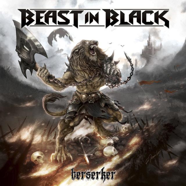 Beast in Black deve lançar seu álbum de estreia em Novembro