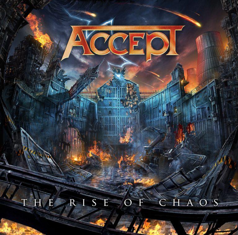 Wolf Hoffmann comenta faixa a faixa The Rise of Chaos, da banda alemã Accept