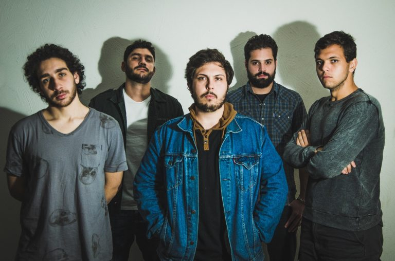 Alexandre Canhetti, do Gods & Punks, fala sobre o álbum 'Into the Dunes of Doom'
