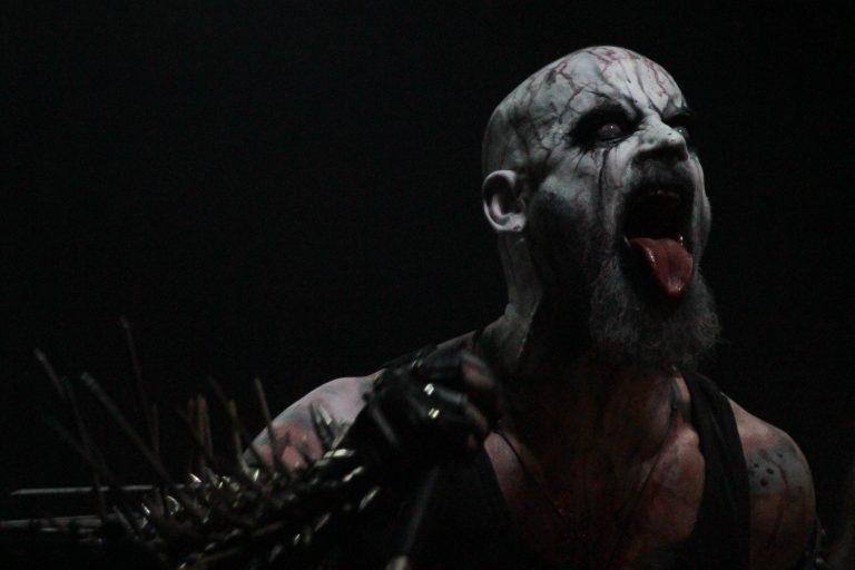 Gorgoroth: profanando a capital paulista