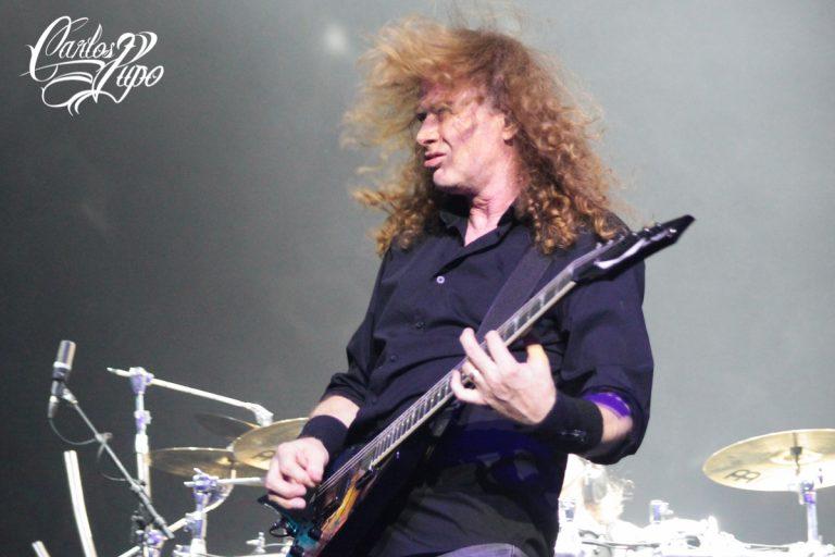 "Memory Remains: Megadeth – 36 anos de ""killing is my Business… and Business is Good"" e Dave Mustaine jurando vingança ao Metallica"