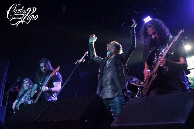 Knotfest Brasil anuncia que a banda Armored Dawn não fará mais parte do line up