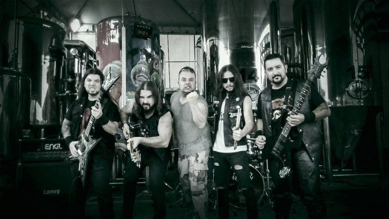 Jailor participa de tributo ao Black Sabbath