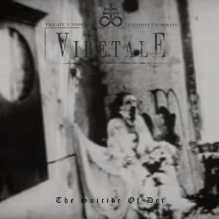 Novo álbum da banda Viletale já tem data de lançamento