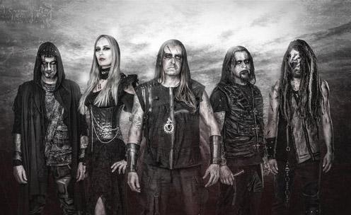 "Bleeding Gods anuncia o novo álbum ""Dodekathlon"""