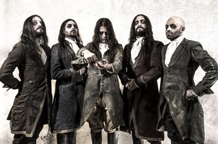 Fleshgod Apocalypse promete surpresa para fãs brasileiros
