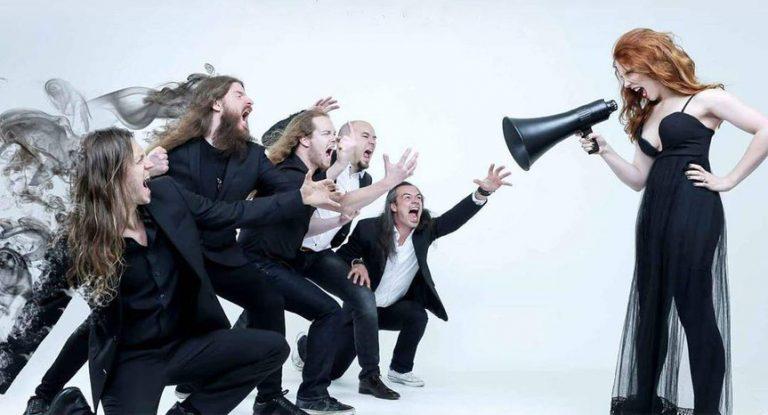 Epica lança novo vídeo ao vivo e inicia turnê pela Europa