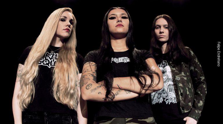 Festival Metal Total acontece no próximo domingo em São Bernardo do Campo