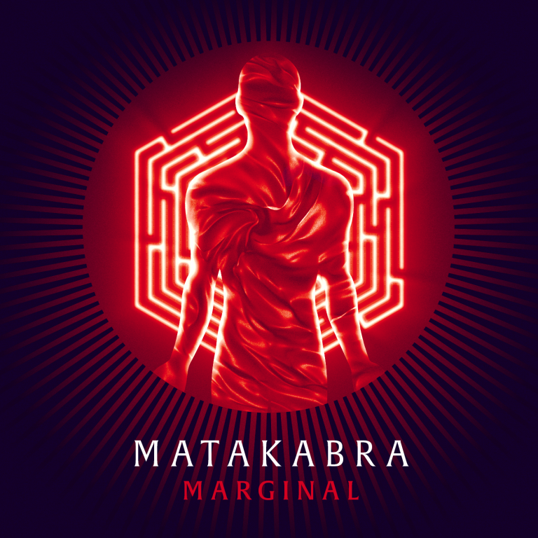 Marginal (EP)