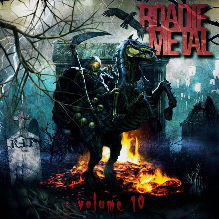 Roadie Metal – Volume 10
