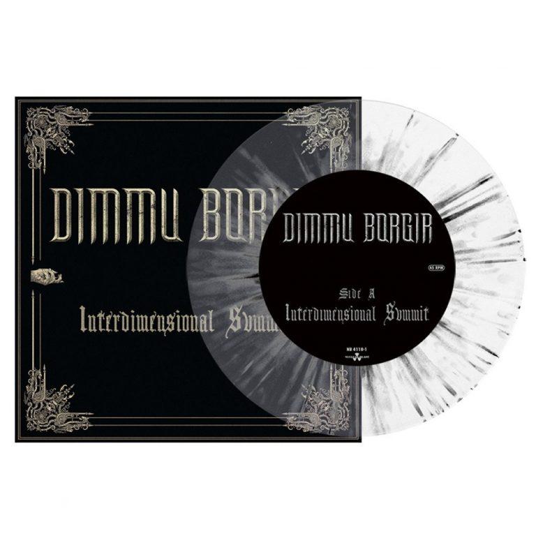 Interdimensional Summit: EP de vinil de 7 polegadas que será lançado dia 23 de fevereiro