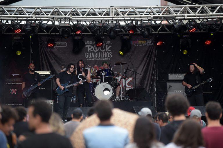 CarnaRock seleciona bandas para a edição 2018