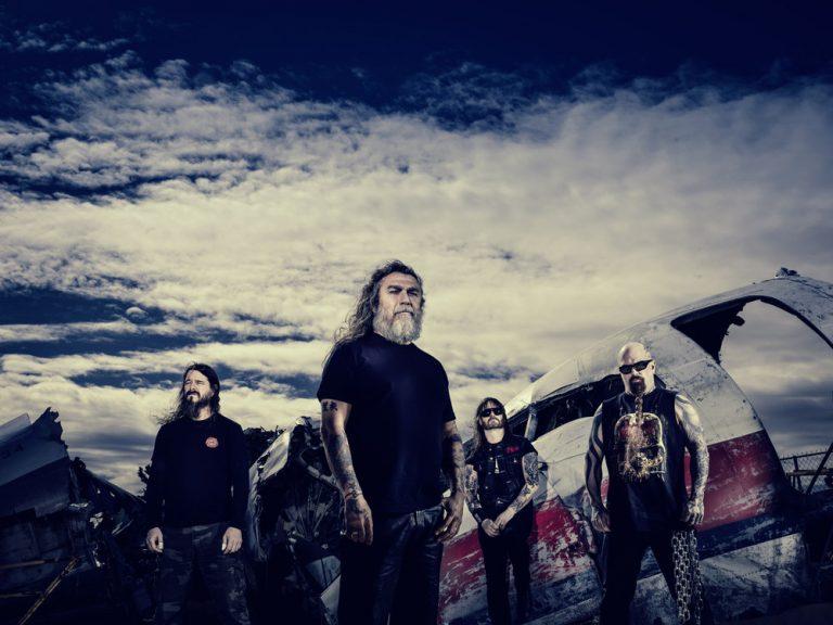 Slayer lança série de vídeos sobre sua história