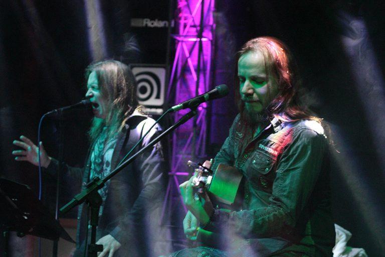 Blackoustic: lendas do power metal pertinho dos fãs