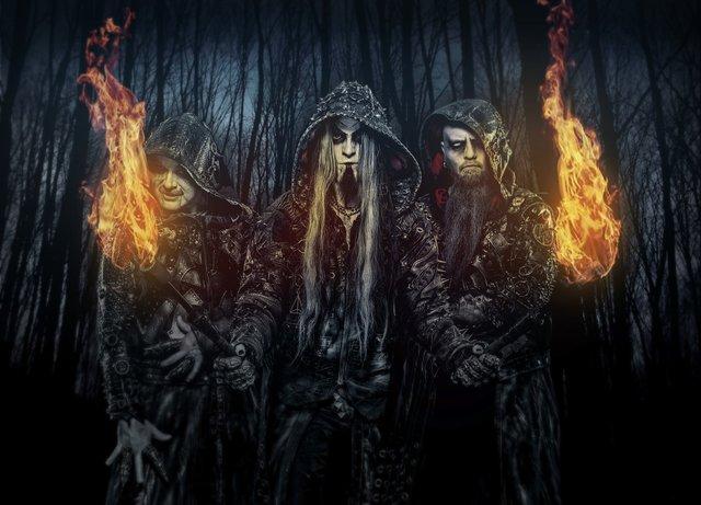 Dimmu Borgir lança o segundo single do novo álbum Eonian