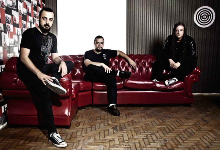 Maestrick revela capa e tracklist de novo álbum 'Espresso Della Vita: Solare'