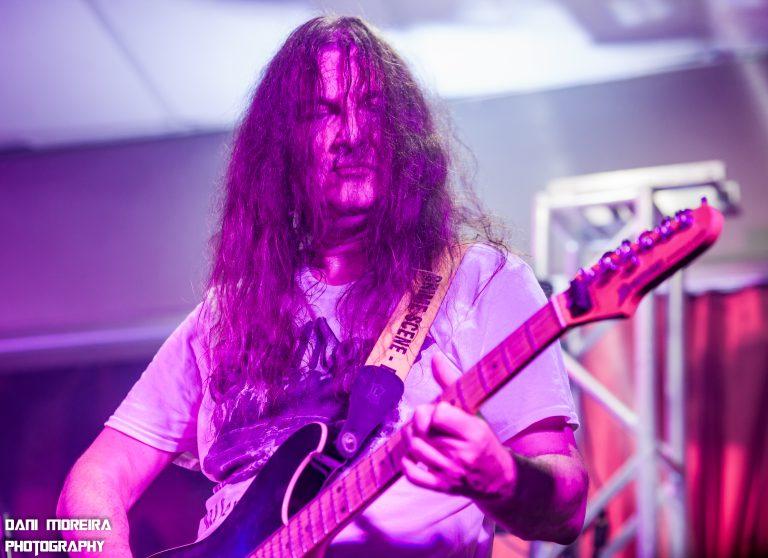 Guaru Metal Fest: Bulldozer põe fim à espera de mais de 30 anos dos fãs pela banda