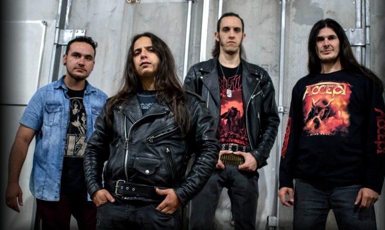 Symptomen: Iago Pedroso fala sobre a produção do 3º álbum do grupo
